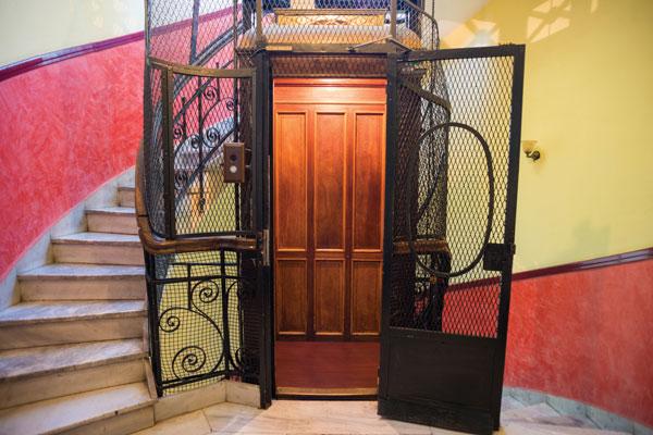 03Beheer_Modernisatie bestaande liften